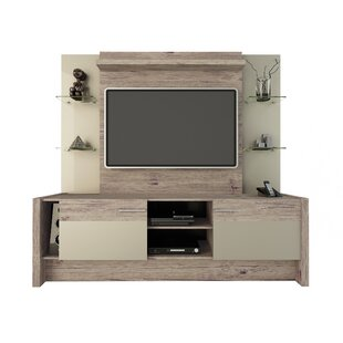 Large Entertainment Wall Units | Wayfair