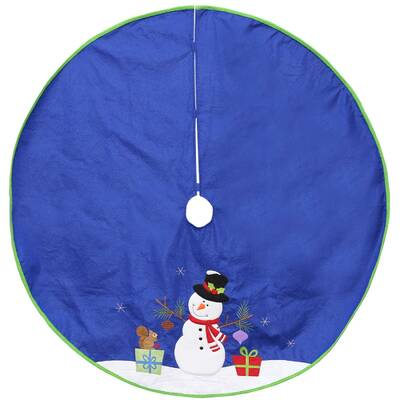 4f697c48 Pegasus Sports NFL Christmas Tree Skirt & Reviews | Wayfair