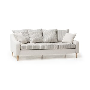 3-Sitzer Sofa Benito von OPTISOFA