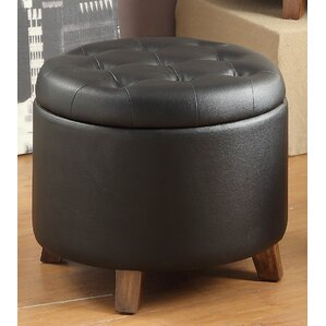 Gotham Ottoman by Infini Furnishings