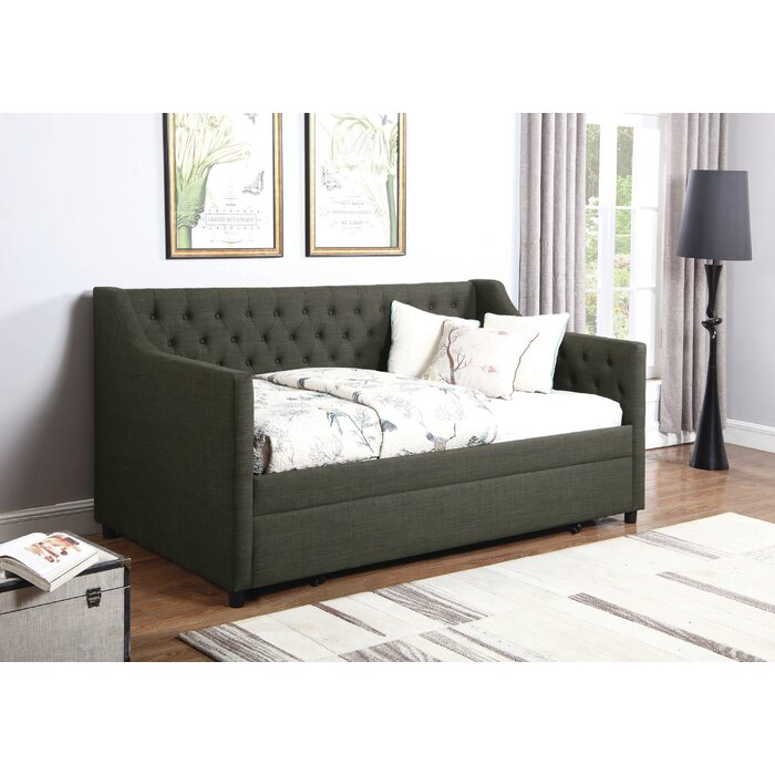 Sensational Locksley Twin Daybed Download Free Architecture Designs Ferenbritishbridgeorg