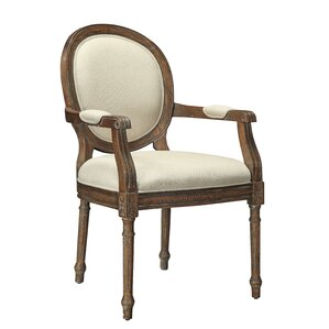 Accent Armchair by Coast to Coast Imports LLC