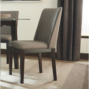 Peloquin Upholstered Dining Chair (Set of 2)