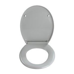 Premium WC-Sitz Ottana in Hellgrau von Wenko