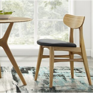 Cassia Solid Wood Dining Chair (Set of 2)