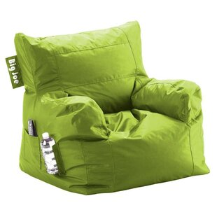 Superbe Lime Green Bean Bag Chair | Wayfair
