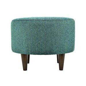Sophia Round Standard Ottoman by MJL Furniture