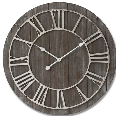 Wall Clocks Wayfair Co Uk