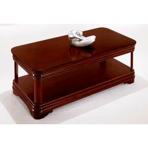 Flannagan Coffee Table by Three Posts
