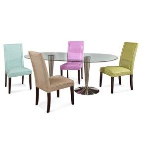 Metzinger Rectangular Dining Table by Brayden Studio