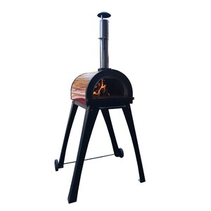 Piccolino Wood Fired Pizza Oven