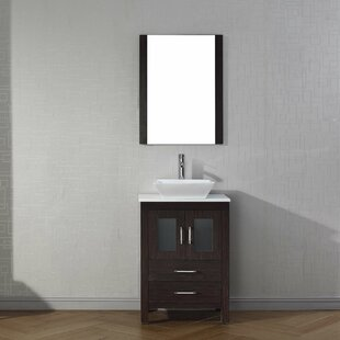 Save Mercury Row Cartagena 25 Single Bathroom Vanity