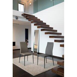 Spratt Upholstered Dining Chair (Set of 2)
