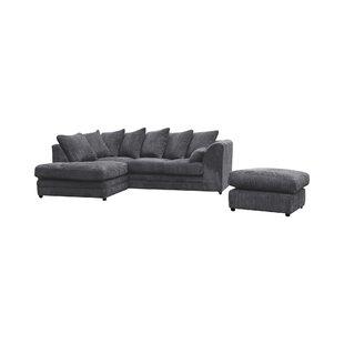 Darcey Corner Sofa