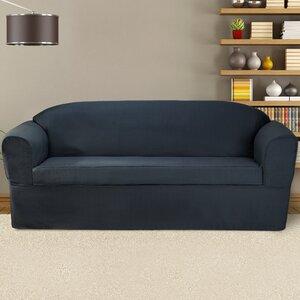 Bayleigh Box Cushion Sofa Slipcover