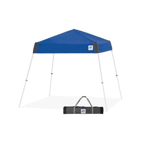Vist 8 Ft. W x 8 Ft. D Steel Pop-Up Canopy  sc 1 st  Wayfair & E-Z UP Vist 8 Ft. W x 8 Ft. D Steel Pop-Up Canopy | Wayfair