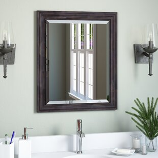 Bathroom vanity rustic mirrors youll love wayfair save to idea board altavistaventures Images