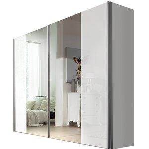 Schwebetürenschrank Vertigo, 216 cm H x 250 cm ..
