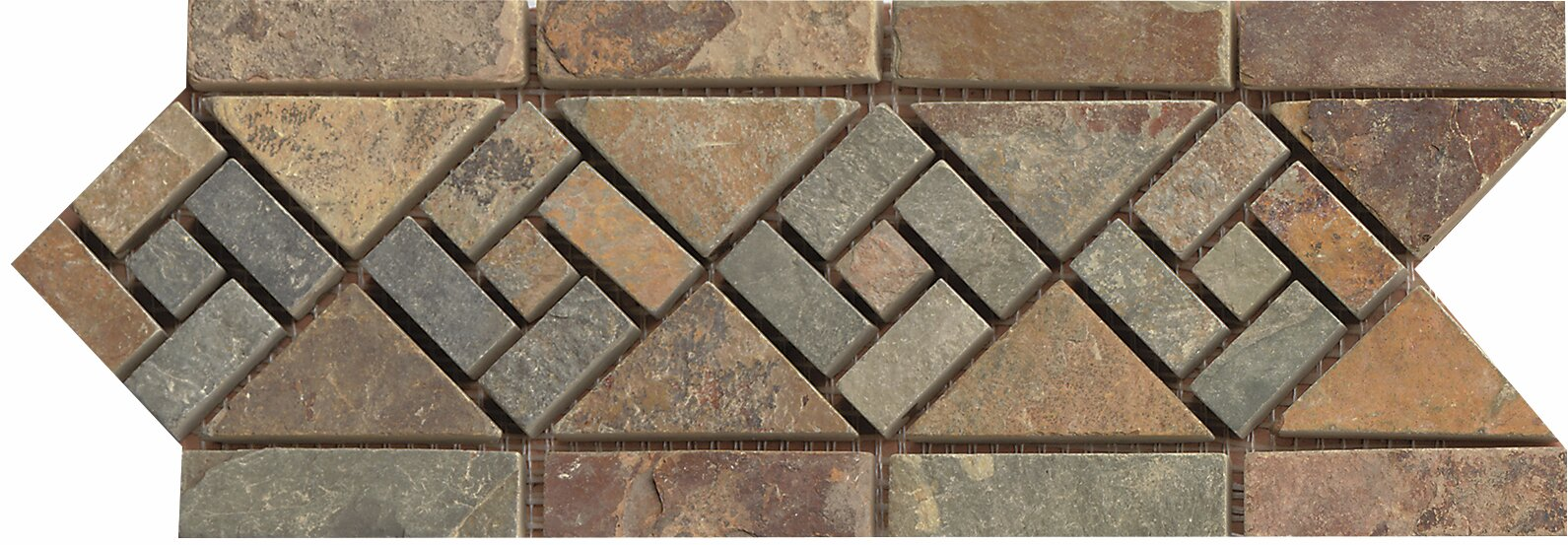 Tile Borders | The Tile Home Guide
