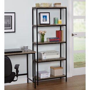 Forteau Etagere Bookcase