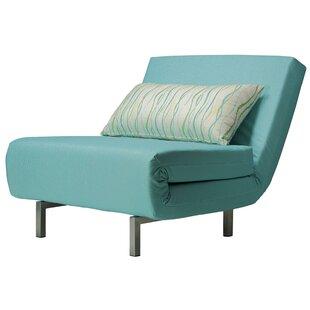Beau Aqua Chair | Wayfair