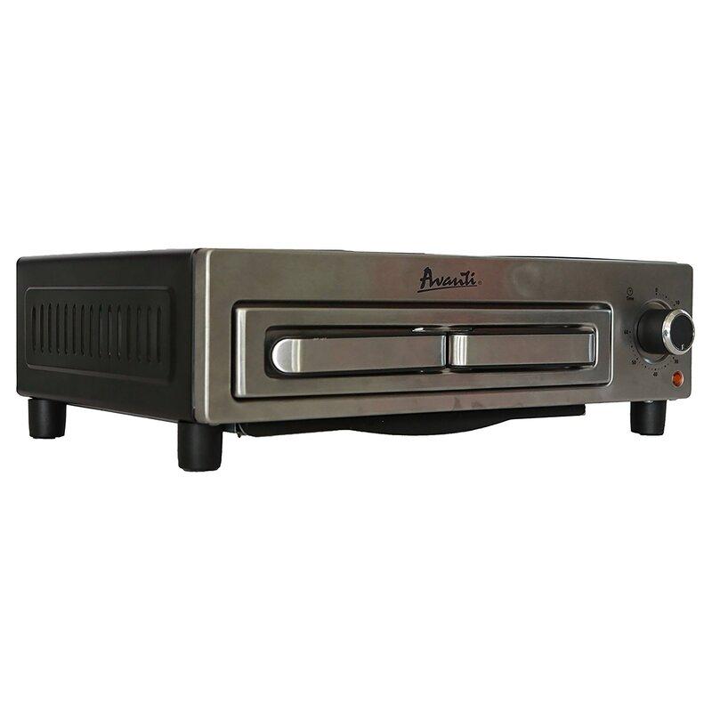 Avanti Countertop Pizza Oven | Wayfair