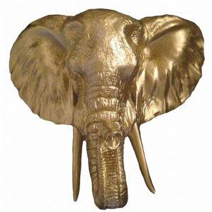 Elephant Wall Decor elephant wall decor   wayfair