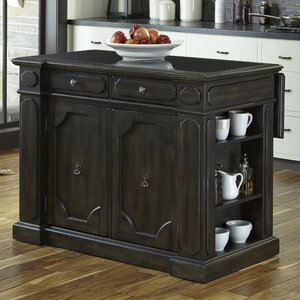 Hacienda Kitchen Island