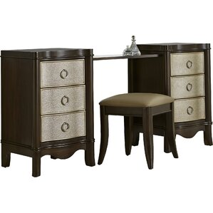 Elene Vanity Drawer Unit