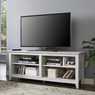 save - Distressed White Tv Stands