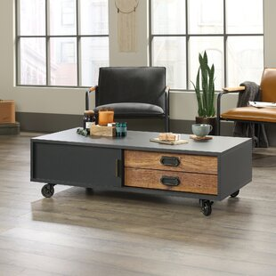 Great Browne Coffee Table