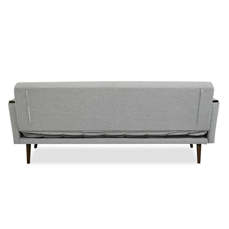 Reedsburg 3 Seater Clic Clac Sofa Bed