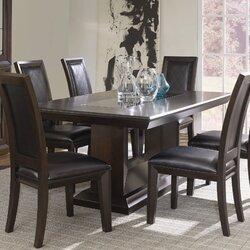 Najarian Furniture Brentwood Dining Table Reviews Wayfair