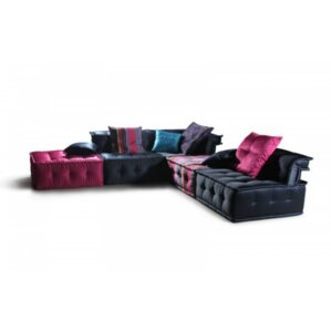 Bulloch Modular Sectional by Bungalow Rose