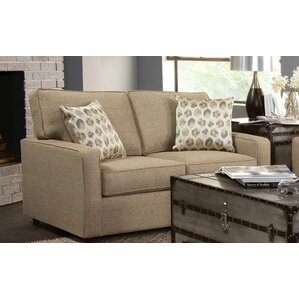 Sease Loveseat by Latitude Run