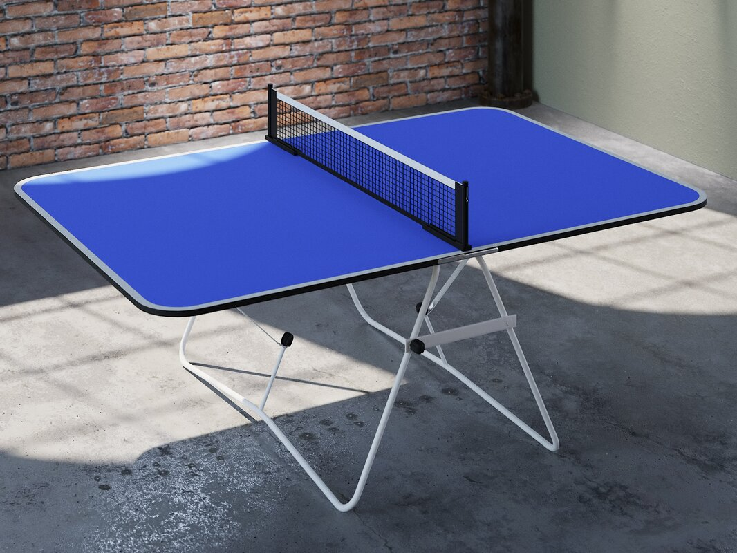 Family Table Tennis Table