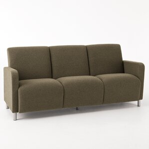 Ravenna Series 3-Seat Sofa by Lesro