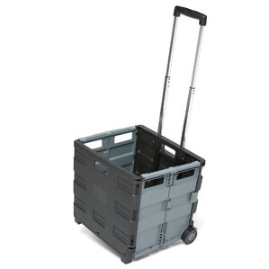 memorystor universal rolling utility cart