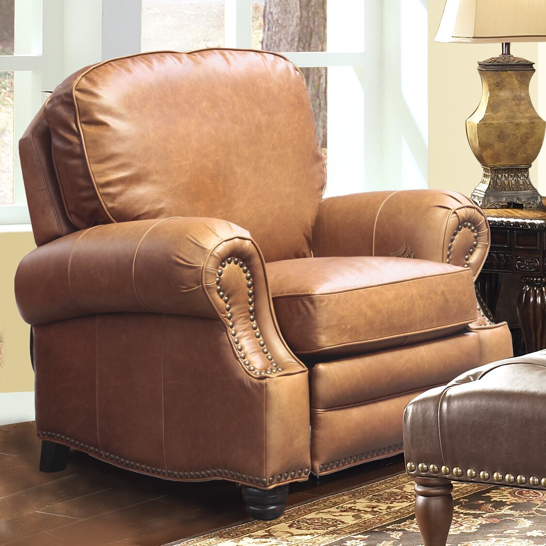 longhorn ii recliner - Swivel Recliner Chairs For Living Room 2