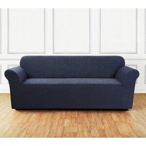 Ultimate Stretch Chenille Sofa Slipcover