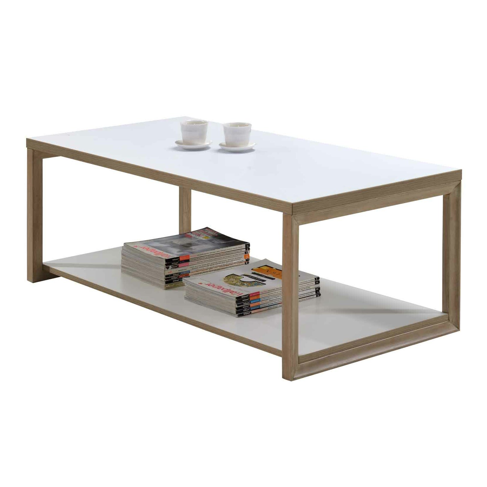 Imagio Home Lifestyle Studio Living Coffee Table amp Reviews  : LifestyleStudioLivingCoffeeTable from www.wayfair.ca size 1653 x 1653 jpeg 117kB