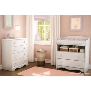 Shop 290 Changing Tables Wayfair