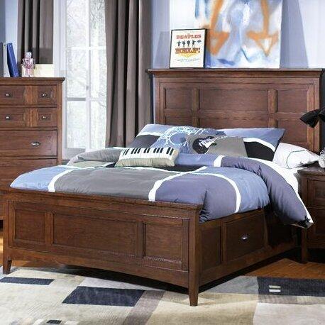 Darby Home Co Diana Platform Customizable Bedroom Set