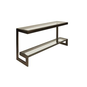 Narrow Low Console Table Wayfair