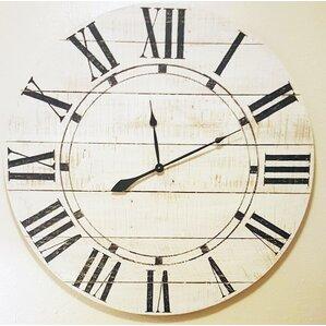 Carlton Oversized Wall Clock