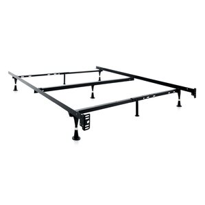 metal bed frame - Metal Bed Frames