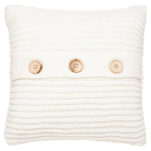 Chunky Knit Cushion Cover