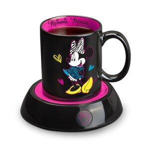Minnie Mouse Mug Warmer