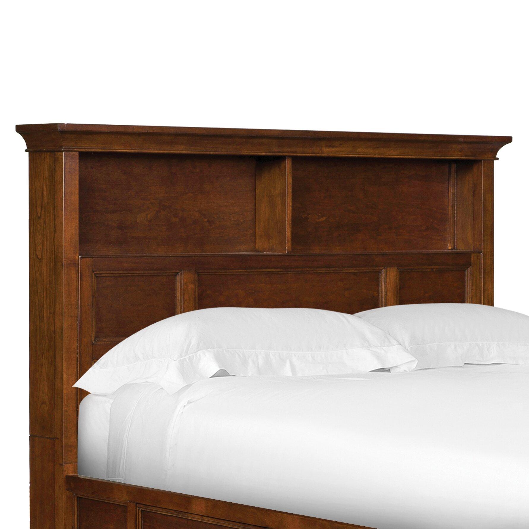 Darby home co diana platform customizable bedroom set for Diana bedroom set