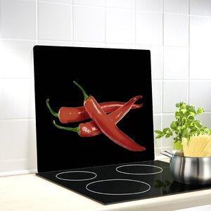 Hot Peperoni Multi-Purpose Cutting Board